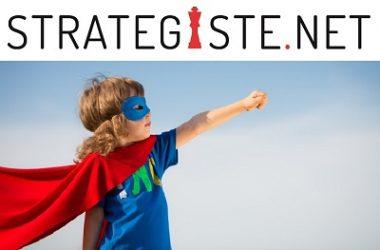 Strategiste.net, agence web à Chambly