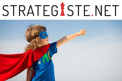 Strategiste.net, agence web