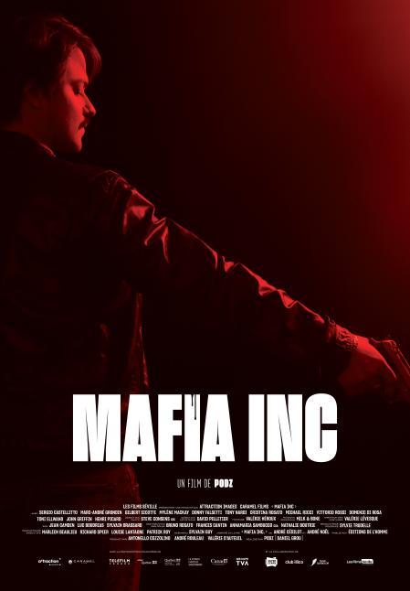 film québécois, Mafia Inc.